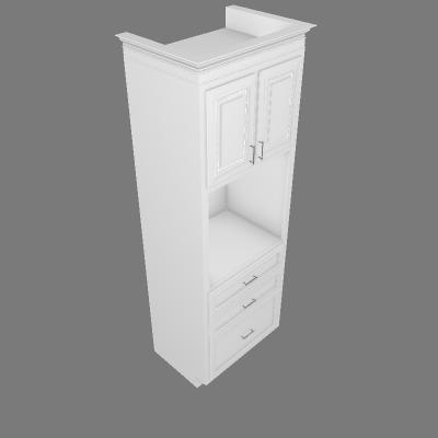 Universal 2 Door (OC3395)