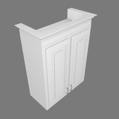 2 Doors (W3036)