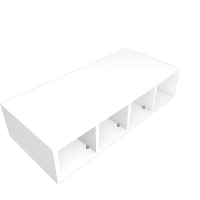 Módulo Botellero 66cm (85603)