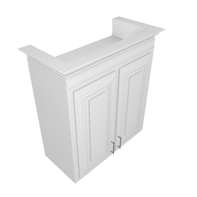 2 Doors (W3030)