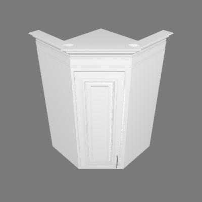 Wall Angle - Door Left (WA2436)