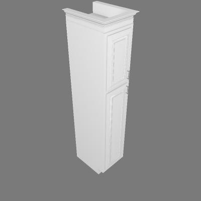 Shelf 1 Door - Left Door (U1889)