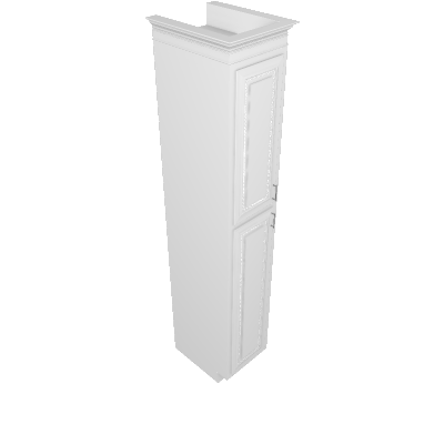 Shelf 1 Door - Left Door (U18101)