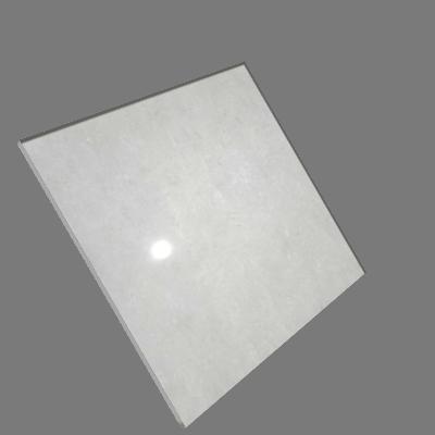 Porcelanato Interno Esmaltado Flat Snow (89667655)
