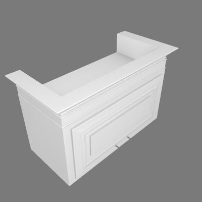 Gaslift Cabinet (HW3015)