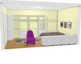 nosso mega quarto