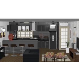 minha cozinha casa 15