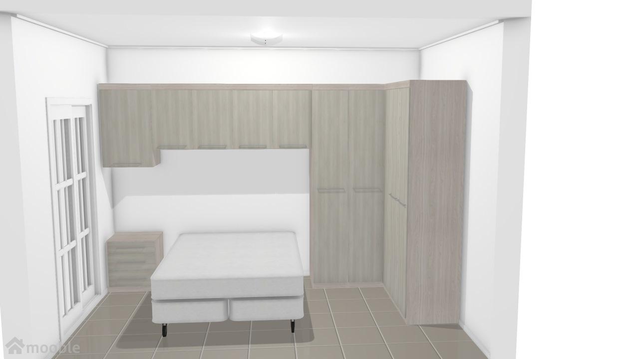 Erenita dormitorio