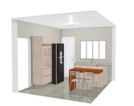 Cozinha Lu
