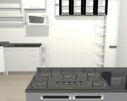 Cozinha Sadia