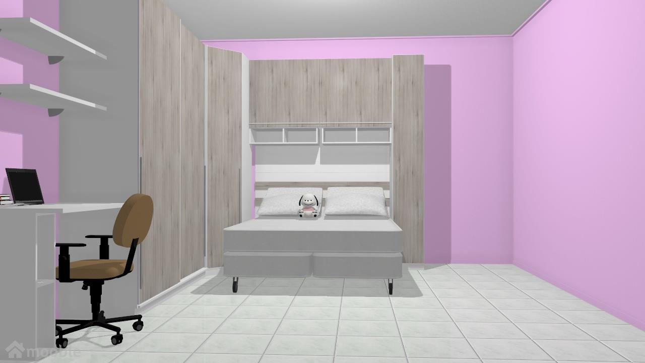 Dormitorio Exclusive Giliane