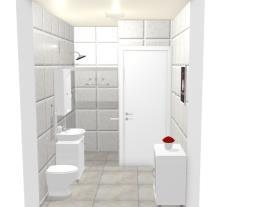 Banheiro Adriana