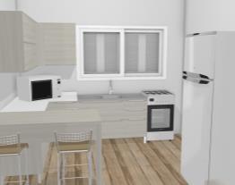 Cozinha William