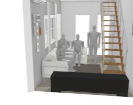 Sala Alternativa_Espaço_Escada