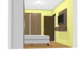 quarto 01 lado janela Cristian