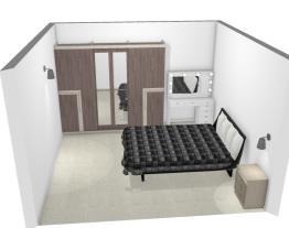 Meu projeto no Mooble quarto 03