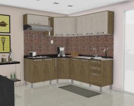 Cozinha Space 46