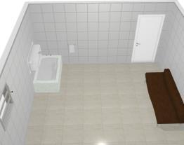 banheiro das gemeas