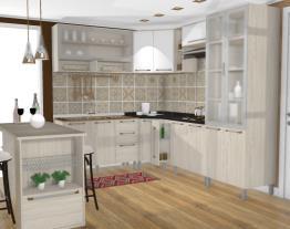 Cozinha Smart Catálogo Pg 30