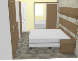 ederson dormitório