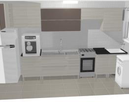 Cozinha GABI