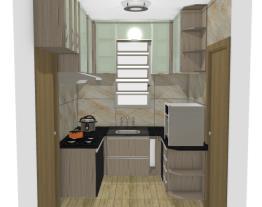 Cozinha Heide