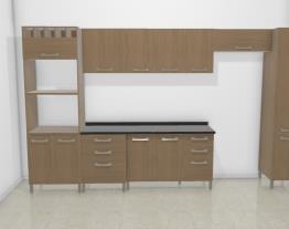 Cozinha Sense 1
