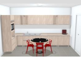 projeto cozinha  Rosangela