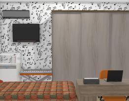 Dormitório Larry
