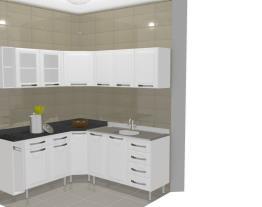 Cozinha 1 - Belizário