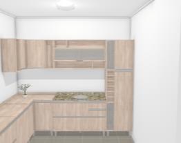cozinha zelia conect