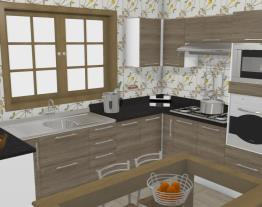 Cozinha completa Promart