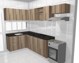 cozinha Telma