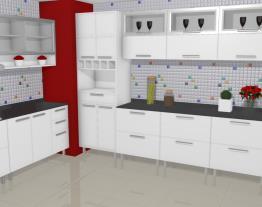 Cozinha Lady Mon