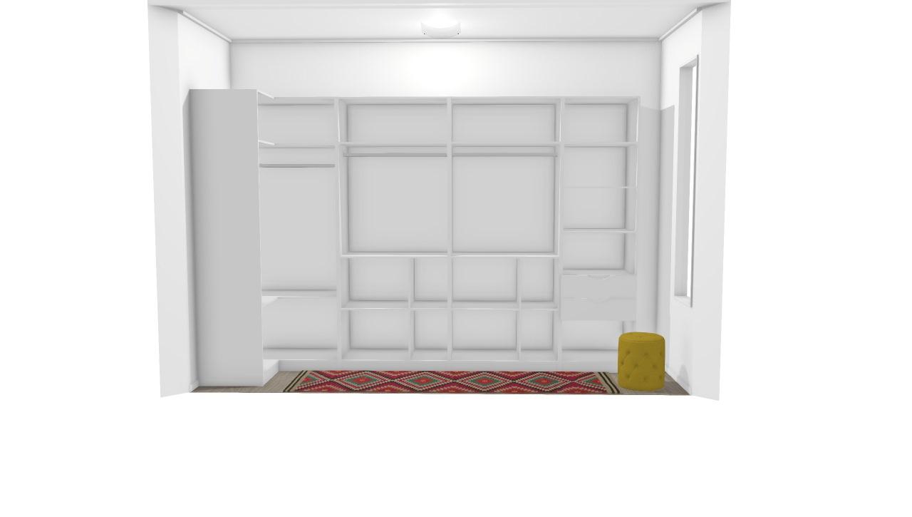 closet serra