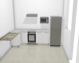 cozinha play