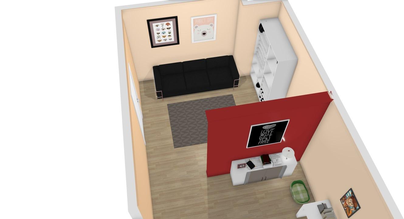 sala de cima