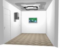 Garagem Da Casa Especial