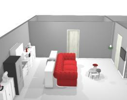 Casa solteiro