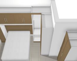 Antonio dormitório casal