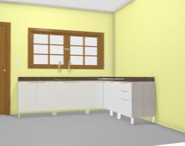 BRUNA - Cozinha