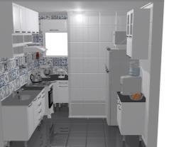 Meu projeto cozinha