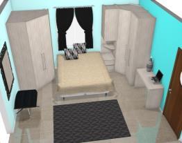 Dormitório Regino1