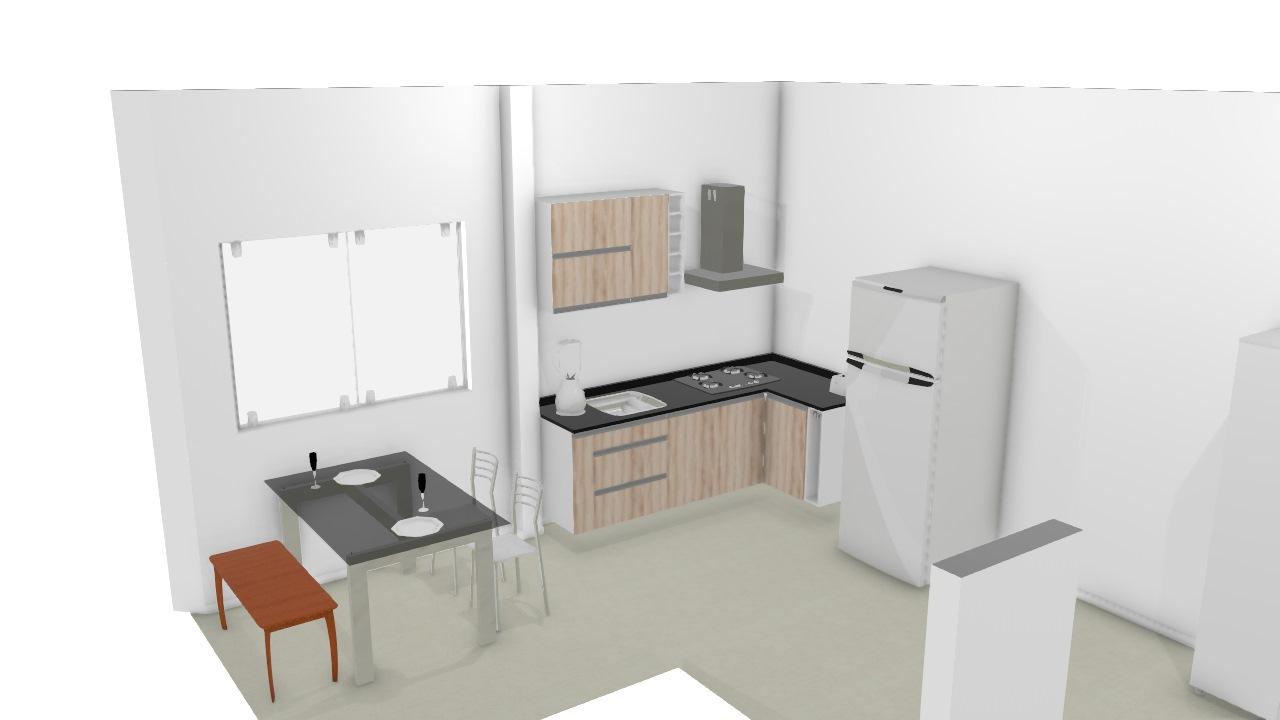 Cozinha Ideal