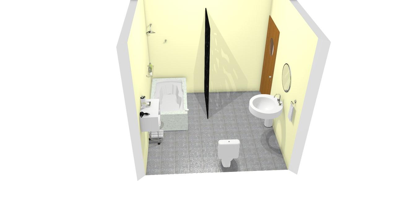 banheiro/manu
