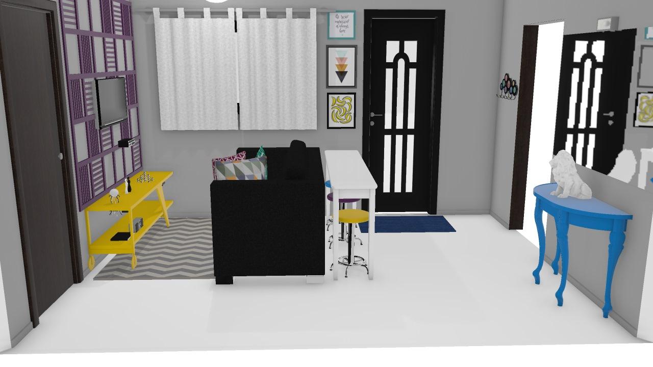 sala pronta imaculada