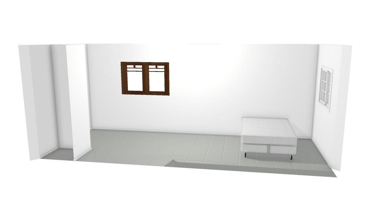 Meu projeto no Mooble quarto