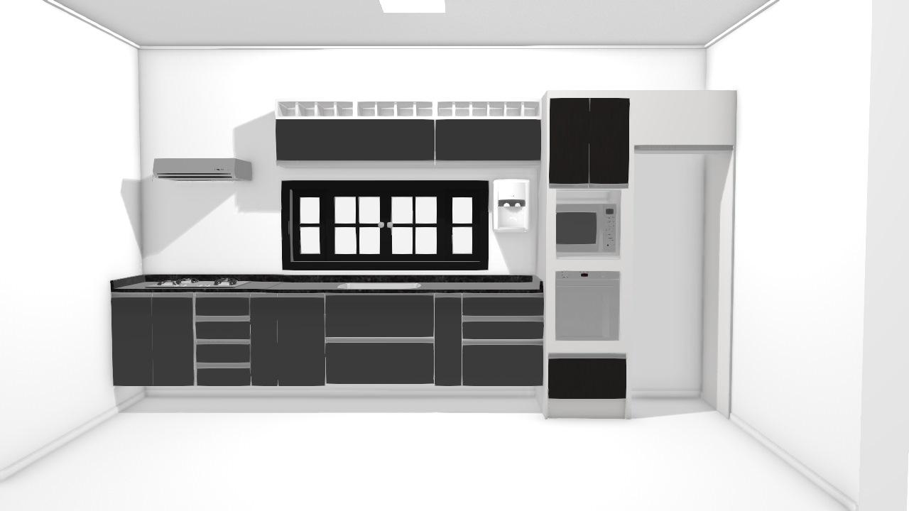 prototipo I - cozinha