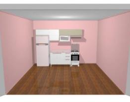 Cozinha Nilmara