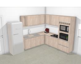 cozinha magda